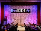 Atlanta Improv: The Food Is Nothing To Laugh At