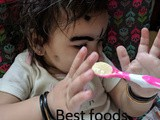 Best foods for baby that is easy to digest