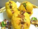 Capsicum Bajji recipe|Shimla Mirch Bajji recipe|Bell Pepper fritters