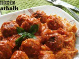 Healthy Chicken meatball