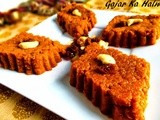 Quick Gajar ka Halwa|Carrot pudding|Festival sweets