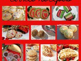 25 Holiday Cookies