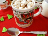 Amaretto Hot Cocoa Mix
