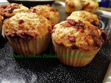 Apple Pie Sour Cream Muffin Recipe