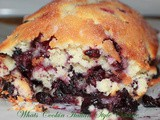 Blueberry Lemon Loaf Recipe