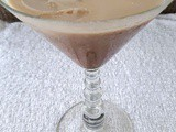 Homemade Copycat Irish Cream