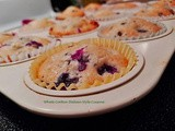 Mom's Homemade Blueberry Muffin Recipe