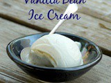 Homemade {Dairy-free} Vanilla Ice Cream