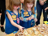Top 3 Girl Scout Cookie Recipes (Plus Tips for Hosting a Kids Bake-off)
