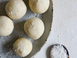 Quick and Easy Coconut Truffles