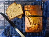 Quick and Easy High Protein Banana Bread