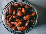 Quick, Easy and Oh So Delicious Tamari Almonds
