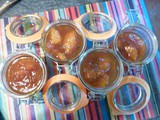 Caramelized Peach Jam Recipe No Pectin