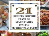 Feast of 7 Fishes: Italian Christmas Eve