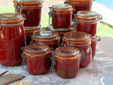Italian Tomato Sauce Recipe With Fresh Tomatoes
