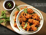 Chicken Pakora | How To Make Chicken Pakora