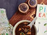 Book Review: Manchow Soup from 'Picky Eaters'
