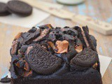 {Guest Post} – Oreo Brownies by Deepasri of 'Hamaree Rasoi'