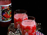 Rooh Afza Lassi | The Best Summer Drink